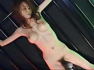 Asian Babe Bondage Japanese Natural Pornstar Prison