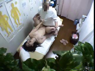 Asian Hardcore  Japanese Massage Voyeur