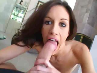 Big cock Blowjob Deepthroat Pov Teen