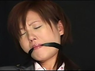 Asian Babe Bondage Japanese Pornstar