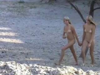 Beautiful Amateur Nudists