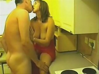 Sex in the kitchen 1