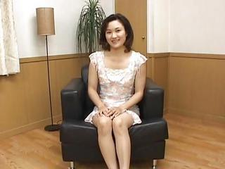 Fucking Mature Asian Woman