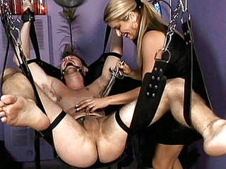 Selection Of Amazing Videos From Hell Of Bdsm In Bdsm Porn Niche