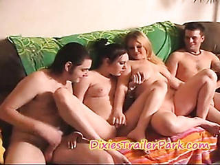 The Swingers Party