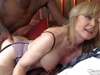 His Wife Nina Hartley Demands New Sexual Experience And She Gets One W...
