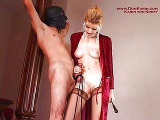 Domina Karin - Sex Total