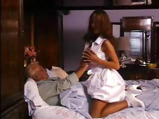 Clips Of Sexy Nurses Getting Drilled In This Classic Porn Video