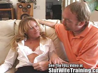 Chilie Gets Dirty D's Slut Wife Anal Training 101 Class
