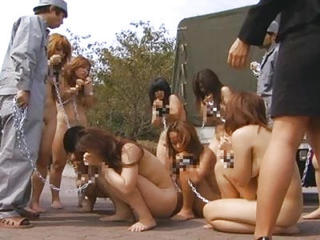 Asian Fetish Japanese Nudist Outdoor Slave Teen
