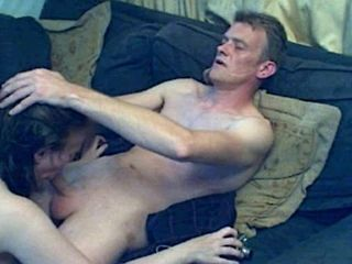 Lisa Tasker swallows cum