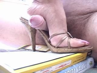 High Heel Job