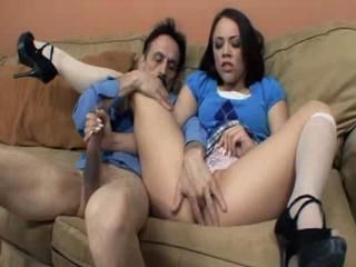 Kristina Rose - Hes My Step Dad
