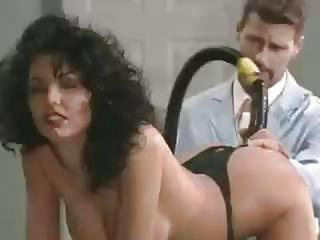 Retro Slut Anna Malle Takes It U...