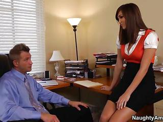 Holly Michaels Naughty Office 2
