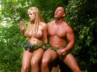 Amazing Big Tits Blonde Cute Fantasy MILF Outdoor Pornstar Vintage