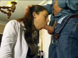 French Teen Meets Anal (French)