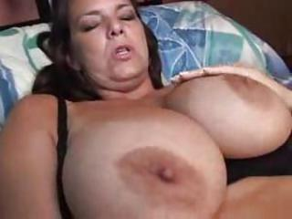 Big Tits Chubby MILF Natural Nipples