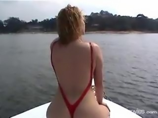 Ass Beach Bikini Outdoor Pornstar