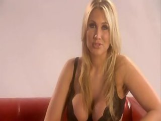 Penthouse variations blondes in black leather full movie