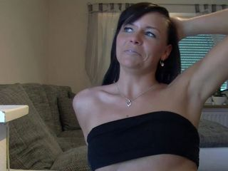 Amateur European German MILF