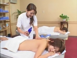 Asian Japanese Lesbian Massage Teen