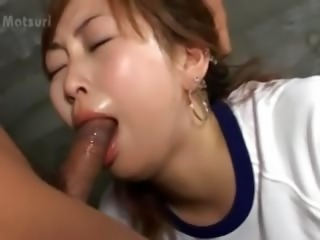 Asian Blowjob Japanese Prison Teen Threesome
