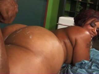 Bootylicious - Wet Ass
