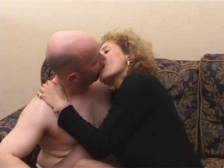 British Milf Gets Boned !