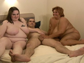 Kaylee's Threesome