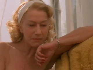 Hellen Mirren in The Roman...