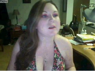 Big Tits MILF Webcam