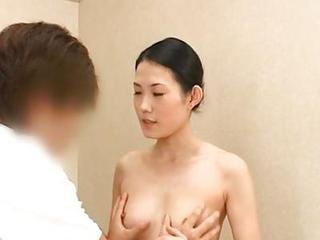 Asian Korean Small Tits Teen