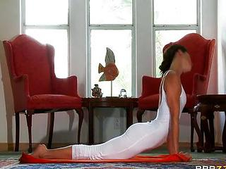 Jenni Lee Yoga