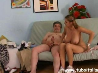 Italian Amateur Video...
