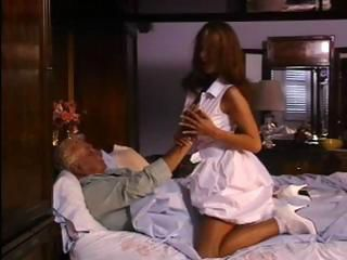 Clips of sexy nurses getting ...