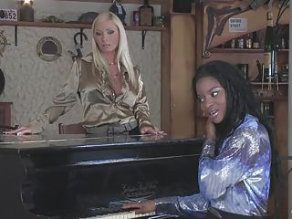 satin piano lesson