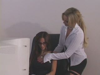 Office Sluts