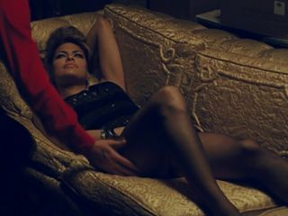 Eva Mendes - We Own The Night (Topless)