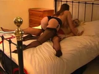 Nylons And Stockings 34 Part 1 !!!!!