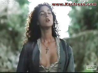 Actress Monica Bellucci Compilation