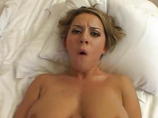 Allie Foster Is A Good Pov Fuck...