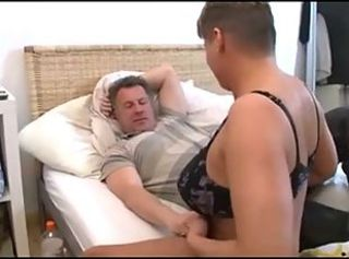 daddy relax