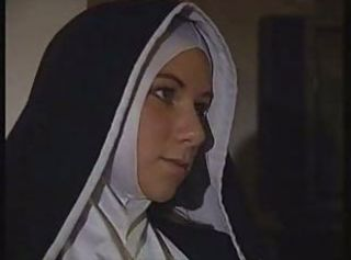Julia Taylor Is A Nun