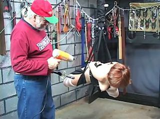 Bdsm Bondage Mature Pain