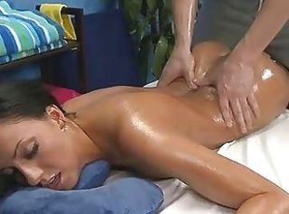 Sexy 18 year old girl gets fucked hard
