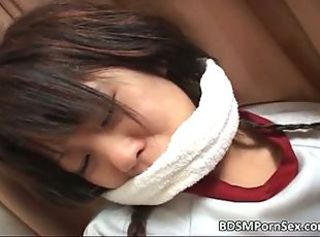 Asian Cute Forced Hardcore Japanese Student Teen