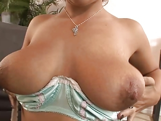 Big Tits MILF Natural Nipples