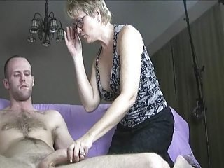 romania private boy+USA granny
