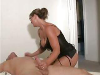 Jenny fuck and jerk